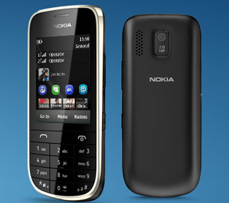 Sell Used Nokia Asha 202