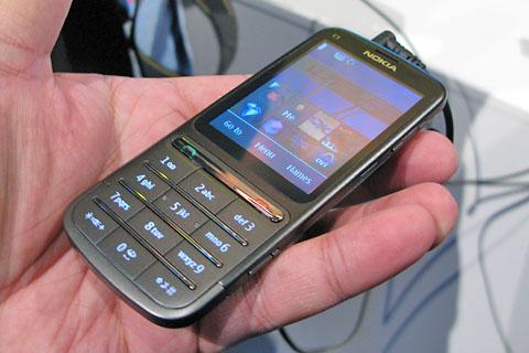 Nokia Themes
