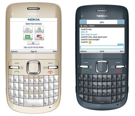 Sell Used Nokia C3