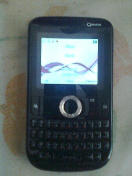 Sell Used QMobile Q3i