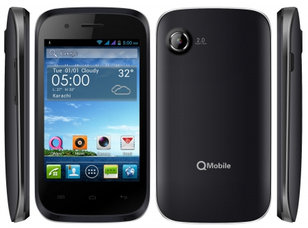 Image result for qmobile a34