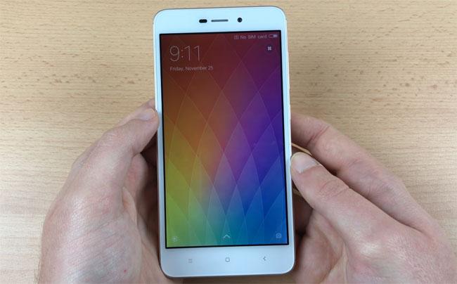 Xiaomi Redmi Note 4 image