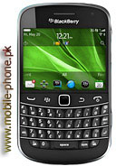 BlackBerry Bold Touch 9900 Softwares Update Free Download 2019