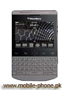 BlackBerry Porsche Design P9531 Price in Pakistan