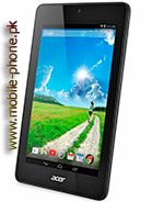 Acer Iconia One 7 B1-730 Price in Pakistan