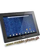 Acer Iconia Tab 10 A3-A30 Pictures