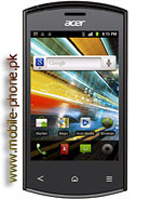 Acer Liquid Express E320 Price in Pakistan