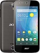 Acer Liquid Z330 Pictures