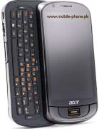 Acer M900 Price in Pakistan