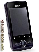 Acer beTouch E120 Price in Pakistan