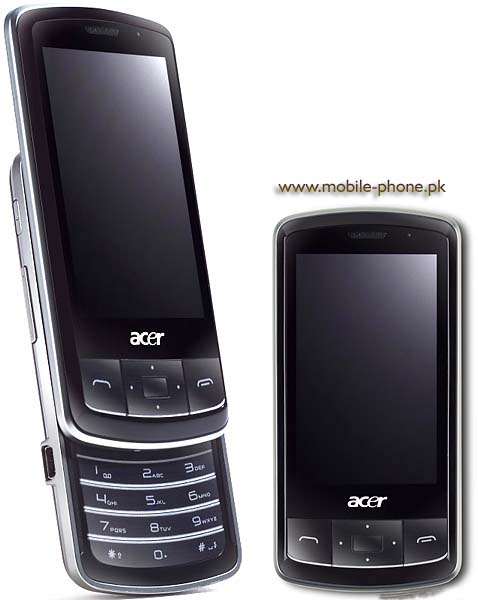 acer betouch e200 mobile pictures mobile. Black Bedroom Furniture Sets. Home Design Ideas