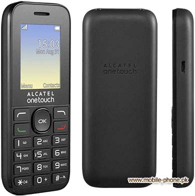 424ab3d96cf3 Alcatel 10.16G Mobile Pictures - mobile-phone.pk