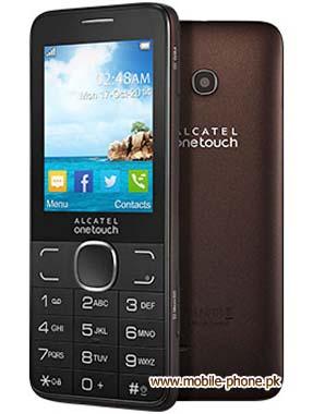 Alcatel 2007