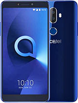 alcatel 3V Pictures