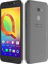 Alcatel A3 Pictures
