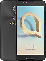 alcatel A7 Price in Pakistan
