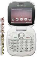 Alcatel OT-810 Price in Pakistan