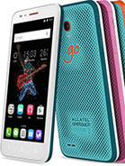Alcatel Go Play Pictures