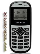 Alcatel OT-109 Price in Pakistan