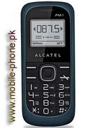 Alcatel OT-113 Price in Pakistan