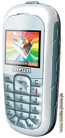 Alcatel OT 156 Price in Pakistan