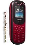 Alcatel OT-206 Price in Pakistan