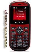 Alcatel OT-209 Price in Pakistan