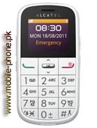Alcatel OT-282 Price in Pakistan