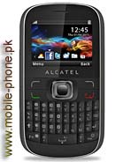 Alcatel OT-585 Price in Pakistan