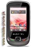 Alcatel OT-602 Price in Pakistan
