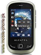 Alcatel OT-706 Price in Pakistan