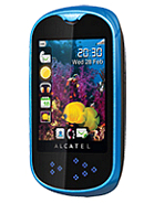 Alcatel OT-708 One Touch MINI Pictures