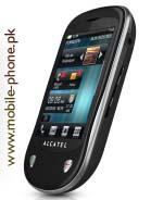 Alcatel OT-710 Price in Pakistan