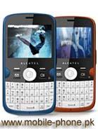 Alcatel OT-799 Play Price in Pakistan