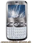 Alcatel OT-800 One Touch CHROME Price in Pakistan