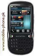 Alcatel OT-806 Price in Pakistan