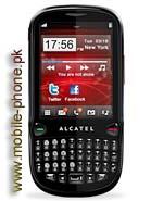 Alcatel OT-807 Price in Pakistan