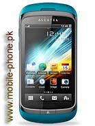Alcatel OT-818 Price in Pakistan