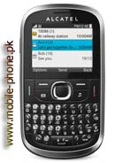 Alcatel OT-870 Price in Pakistan