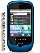Alcatel OT-905 Price in Pakistan