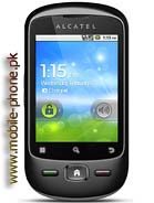 Alcatel OT-906 Price in Pakistan