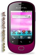 Alcatel OT-908 Price in Pakistan