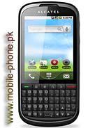 Alcatel OT-910 Price in Pakistan