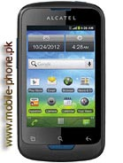 Alcatel OT-988 Shockwave Price in Pakistan