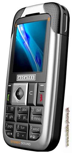 Alcatel OT-C555 Price in Pakistan