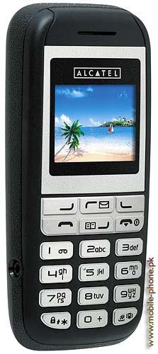Alcatel OT-E101 Price in Pakistan