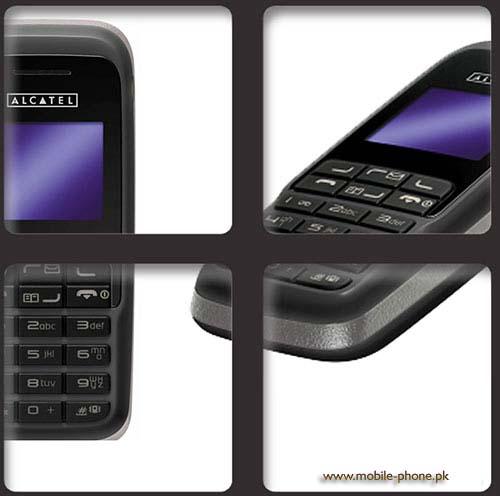 Alcatel OT-E207 Video Review, Alcatel OT-E207 Mobile Videos, mobile