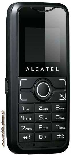 Alcatel OT-S120 Price in Pakistan