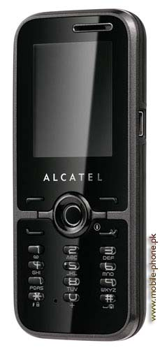 Alcatel OT-S520 Price in Pakistan