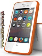 Alcatel One Touch Fire Price in Pakistan